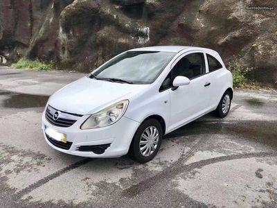 brugt Opel Corsa 1.3CDTI