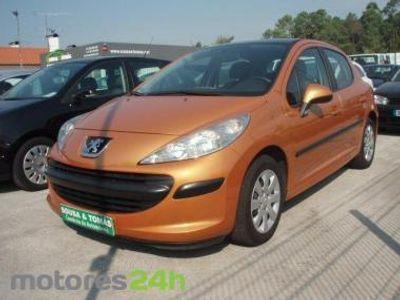 usado Peugeot 207 1.4 HDI Trendy 5P Nacional