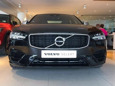 usado Volvo S90 T8 390cv PHEV R-Design AWD Geartronic 8 Vel.