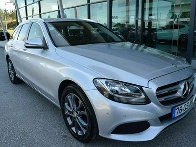 usado Mercedes C300 BlueTEC Hybrid Avantgarde