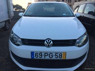 usado VW Polo Trendline