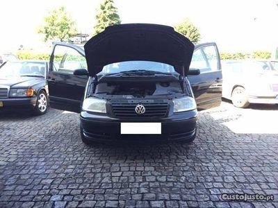 usado VW Sharan 1.9
