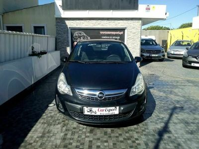 usado Opel Corsa CDTI CITY