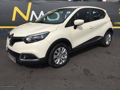 brugt Renault Captur 1.5 DCi