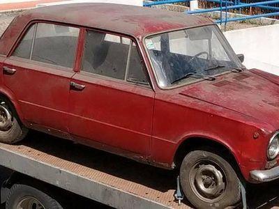 usado Fiat 124 S 1200