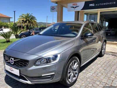 usado Volvo V60 CC D3