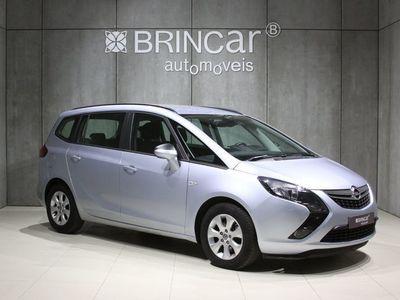 usado Opel Zafira 1.6 CDTi (136cv) (5p)