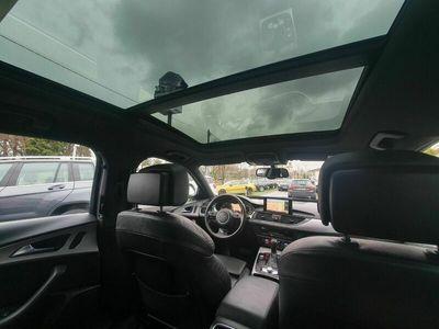 usado Audi A6 Avant 3.0TDI V6 S Tronic Sport