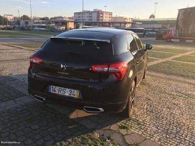 usado Citroën DS5 Hybrid 4 -