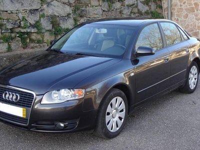 usado Audi A4 1.9 TDI Nacional