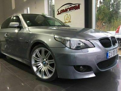 usado BMW 525 Sport