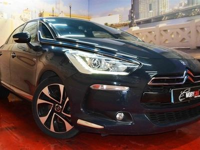 usado Citroën DS5 2.0 HDi Hybrid4 Sport Chic (163cv) (5p)