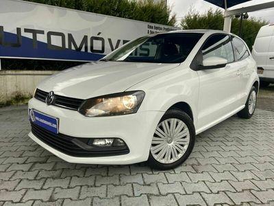 usado VW Polo VAN 1.4 TDi Trendline