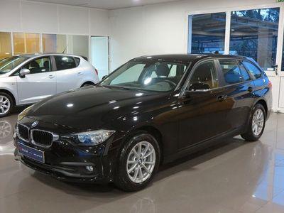 usado BMW 316 d Touring