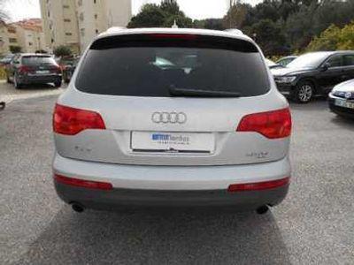 usado Audi Q7 3.0 V6 TDi quattro S-line Tiptronic