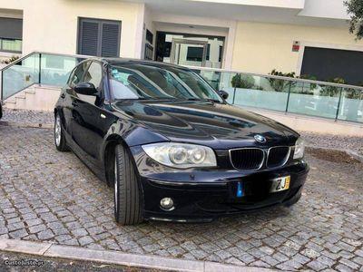 usado BMW 120 2.0 163 cv auto