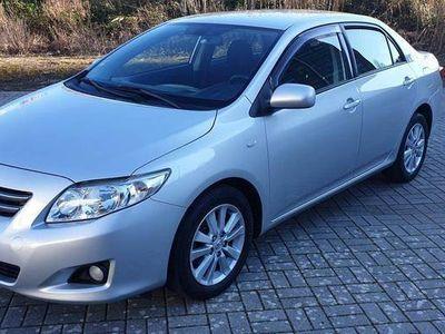 usado Toyota Corolla 1.4 d4d 90cv