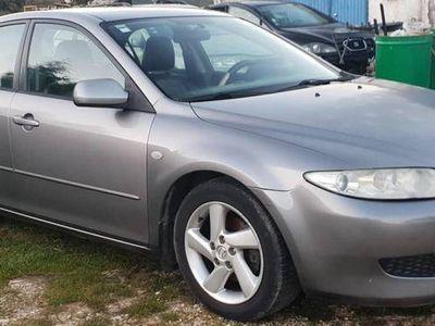 usado Mazda 6 2.0 diesel sport
