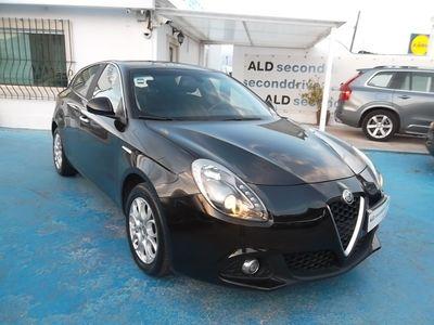 usado Alfa Romeo Giulietta 1.6 JTDm Super (120cv) (5p)