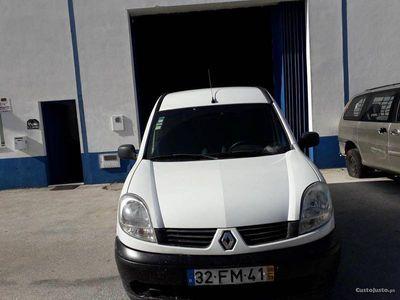 usado Renault Kangoo 1.5 dci 75cv