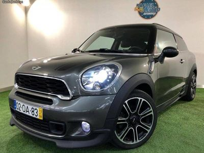 usado Mini Paceman 2.0SD JCW G.TOTAL