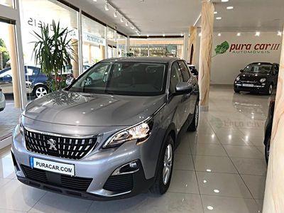 usado Peugeot 3008 1.6 BlueHDi Active
