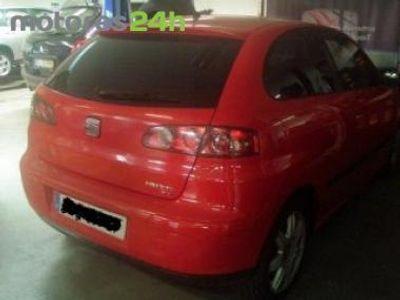 usado Seat Ibiza 1,9 TDI Sport FR