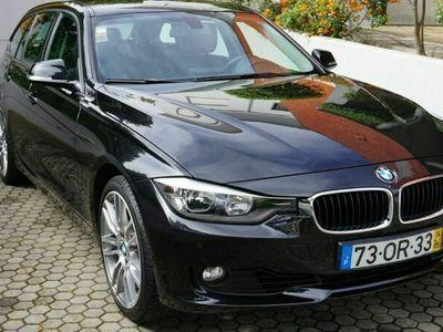 usado BMW 325 d Touring