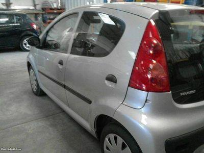 usado Peugeot 107 107-
