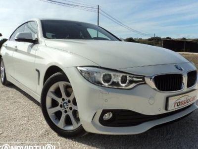 usado BMW 420 Gran Coupé d Line Luxury