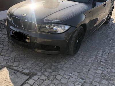 usado BMW 120 5 portas