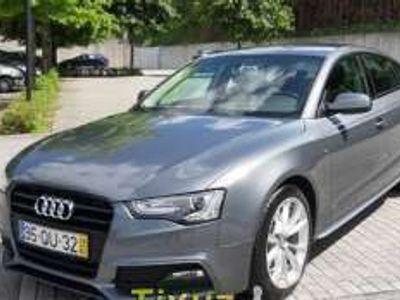 usado Audi A5 2.0 TDi Sport (190cv) (2p)