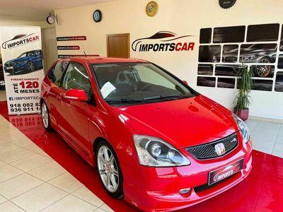 usado Honda Civic 2.0 Type-R 30th
