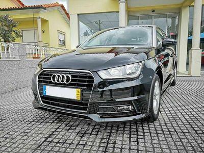 usado Audi A1 S-Line 1.4 90cv