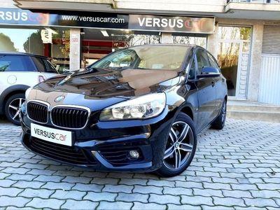usado BMW 218 Série 2 d Line Sport Auto