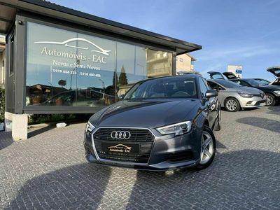 usado Audi A3 Limousine ---