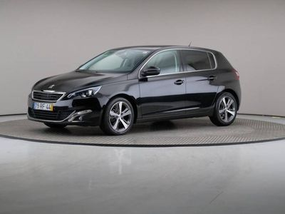 usado Peugeot 308 1.6 BlueHDi Allure J17 EAT6