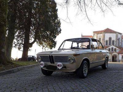 usado BMW 1602 1º fase