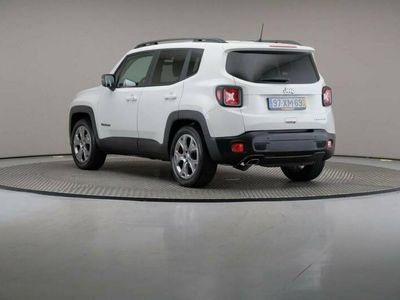 usado Jeep Renegade LIMITED 1.6 MULTIJET
