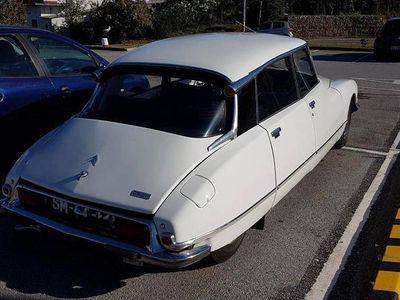 usado Citroën DS DSsuper