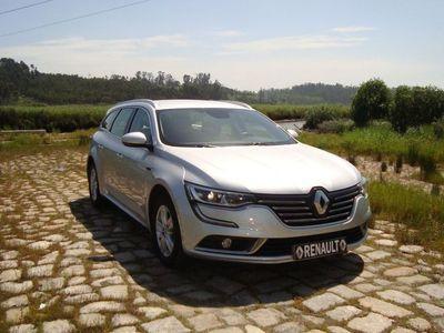 usado Renault Talisman 1.5 dCi Zen P.Business