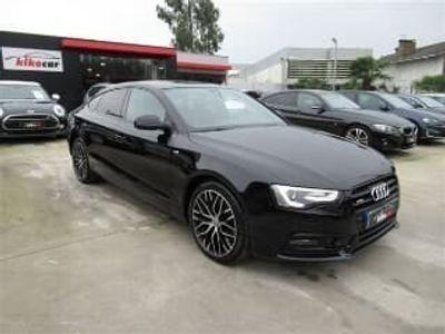 usado Audi A5 2.0 TDI S-Line Auto 190 cv