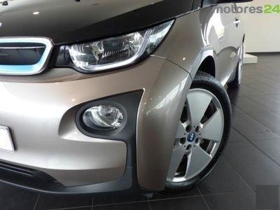 usado BMW i3 ano 2015