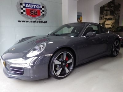 usado Porsche 911 Carrera S (991) 50Anos