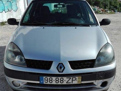 usado Renault Clio II Clio1.5 Dci