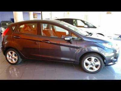 usado Ford Fiesta 1.25 Trend