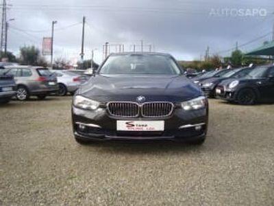 usado BMW 320 Série 3 d Touring Line Luxury (190cv) (5p)