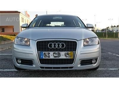 usado Audi A3 Sportback 2.0 TDI (170cv) (5p)