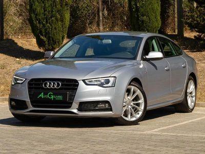 gebraucht Audi A5 2.0 TDI S-Line