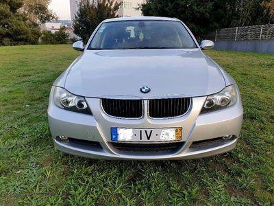 usado BMW 318 2.0D-143CV